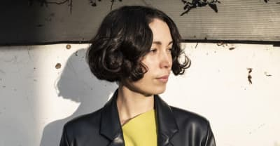 Kelly Lee Owens announces new album Inner Song