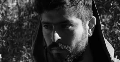 """Tomás Urquieta Explodes Electro In His 3D Video For """"La Muerte De Todo Lo Nuevo"""""""