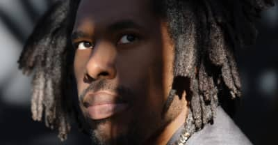 "Flying Lotus shares ""Black Balloons Reprise"" with Denzel Curry"