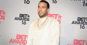 French Montana is now a United States citizen