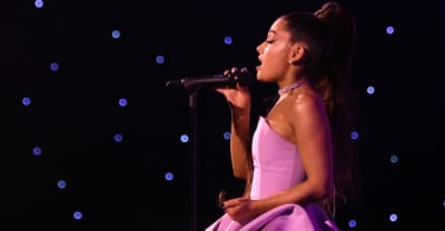 Ariana Grande will be a coach on the upcoming season of The Voice