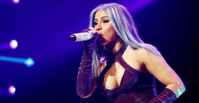 Cardi B to appear in Bernie Sanders campaign video