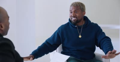 Kanye West breaks down his fallout with LVMH in new Charlamagne interview