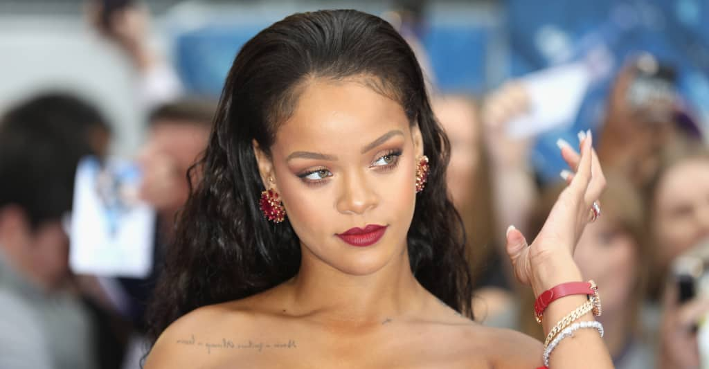 Rihanna and LVMH announce suspension of Fenty fashion line