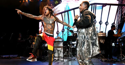 Rae Sremmurd assure fans they're not splitting