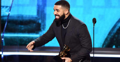 "Drake's ""God's Plan"" wins Best Rap Song at 61st Grammys"