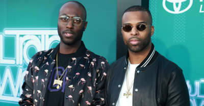 "dvsn share ""Morning After"" video"