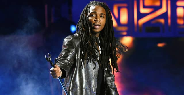 Jacquees shares new mixtape Exit 68 1