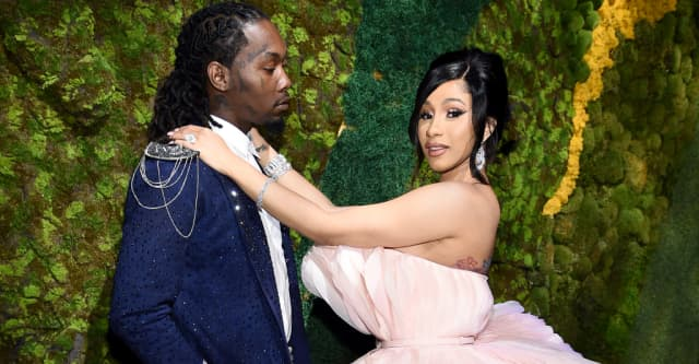 Report: Cardi B and Offset's divorce has been officially canceled 1