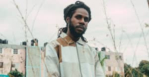 """Chronixx calls for change in new video """"Safe N Sound"""""""