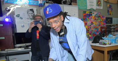 Wiz Khalifa releases The Saga of Wiz Khalifa featuring Megan Thee Stallion, more