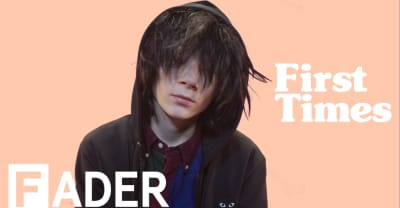 Matt Ox details early support from 21 Savage, first anime, and more