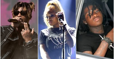 The 12 new albums you should stream right now