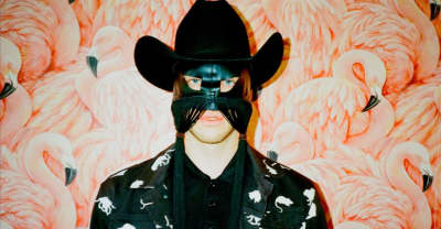 """Watch Orville Peck cover Kenny Rodgers's """"Islands In The Stream"""""""
