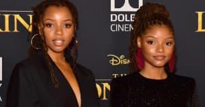"Chloe x Halle recruit Doja Cat, City Girls, and Mulatto for ""Do It"" remix"