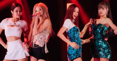 "Watch BLACKPINK perform ""Kill This Love"" on The Late Late Show"