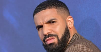 Hear Drake's new Dark Lane Demo Tapes project
