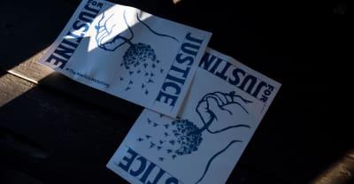 Police remove white nationalist memorial in Minneapolis