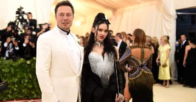 "Grimes calls Elon Musk anti-union stories ""fake news"""