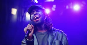 Blood Orange drops Angel's Pulse mixtape feat Joba, Arca, Tinashe, more