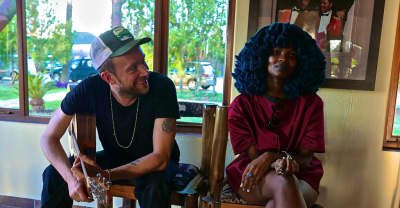 Africa Express confirm new album with Damon Albarn, Yeah Yeah Yeahs' Nick Zinner, and more