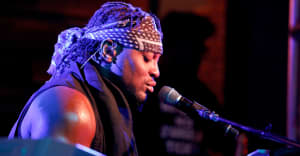 D'Angelo, FKA twigs, Björk, and more will curate new radio stations for Sonos