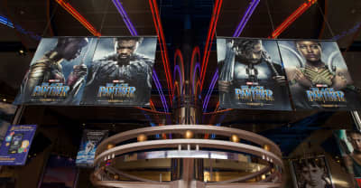 Black Panther 2 is officially coming