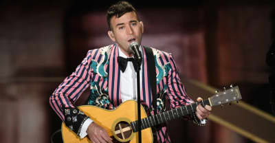 Sufjan Stevens has shared his new album early