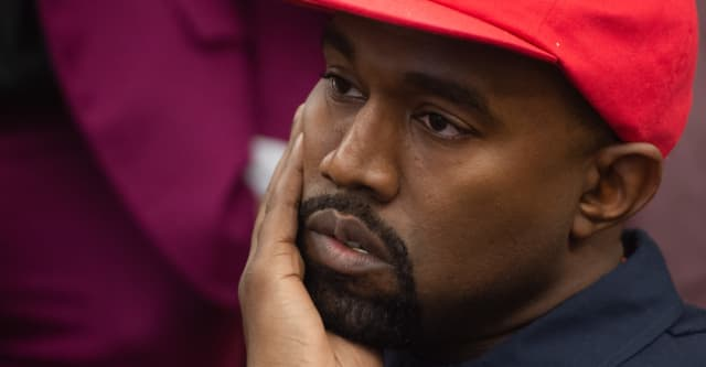 Kanye West hit with $1 million lawsuit over unpaid wages from 2019 opera 1