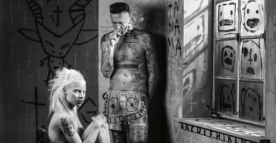 "Die Antwoord Offers A Warning On ""Gucci Coochie"""