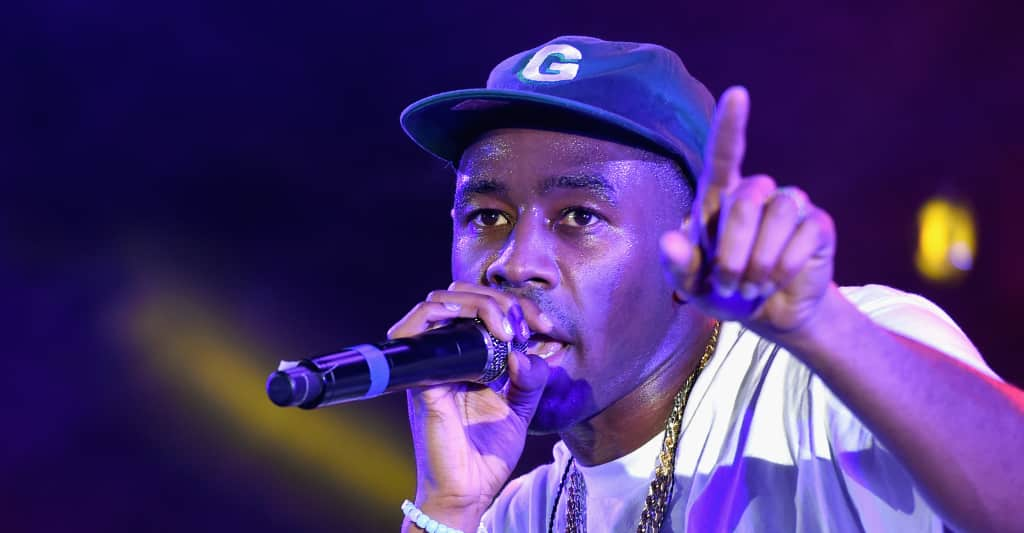 Tyler, The Creator pulls all upcoming South America ...