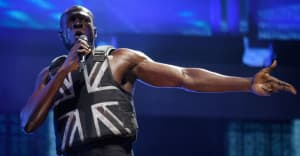 Listen to Stormzy's Heavy Is The Head