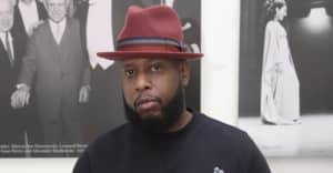 Talib Kweli accused of sexual harassment by former collaborator Res