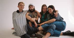 """Big Thief share new song """"Change,"""" announce 2022 North America tour"""