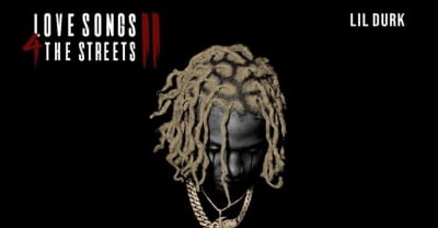 Listen to Lil Durk's Love Songs 4 the Streets II