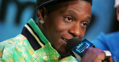 Boosie Badazz charged with two felonies connected to April arrest