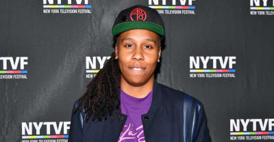 Lena Waithe's new show Twenties is about a queer black woman