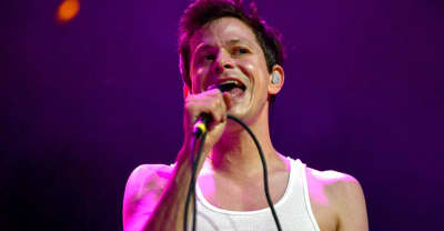 Perfume Genius announces details of new book Immediately