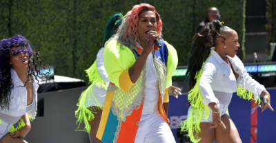 Big Freedia sues choreographer over dance routines and withheld music videos