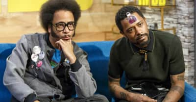 Boots Riley says international markets won't show Sorry To Bother You
