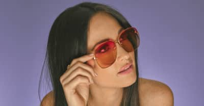 Kacey Musgraves' Golden Hour is here