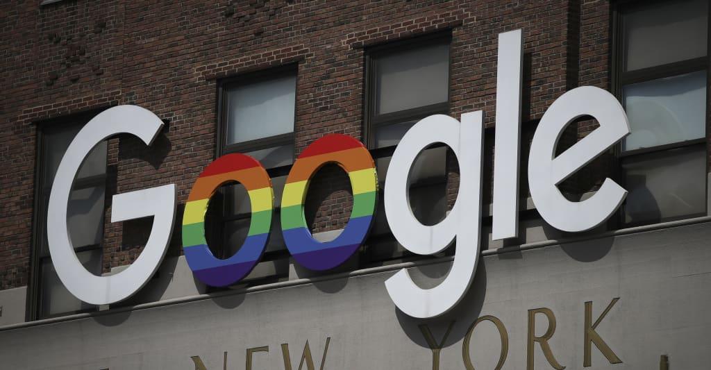 Genius accuses Google of plagiarising lyrics