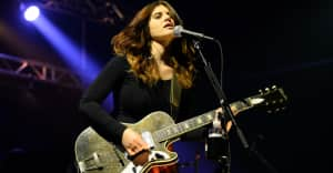 Best Coast's Bethany Cosentino shares op-ed on sexual assault and the music industry
