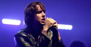 Watch The Strokes perform a new song, cover Erasure in Los Angeles