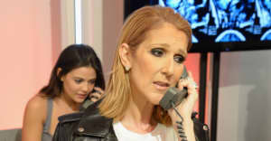 Céline Dion biopic The Power Of Love due in 2020