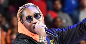"Future drops new track ""Undefeated"" feat Lil Keed"