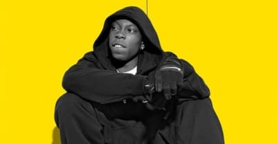 Dizzee Rascal celebrates 15 years of Boy In Da Corner