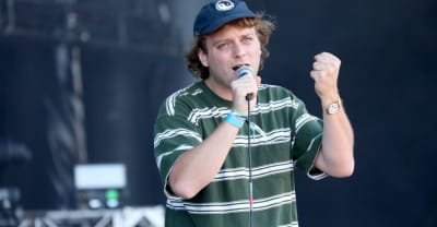 Listen to Mac DeMarco's Here Comes The Cowboy