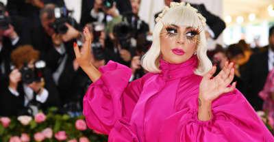 Lady Gaga shares Dawn Of Chromatica remix album release date, tracklist