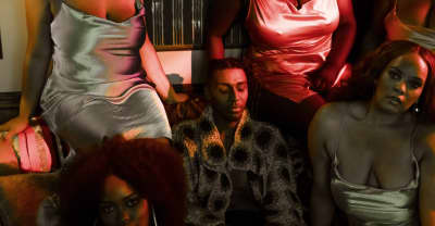 """Watch the video for Masego's """"Big Girls"""""""
